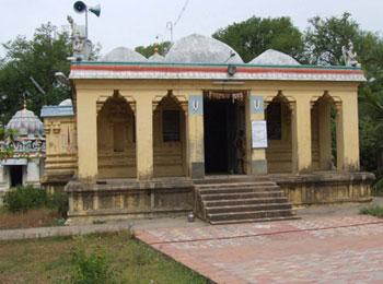 Perarulalan Temple