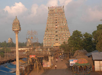 Raja Gopalaswamy Temple