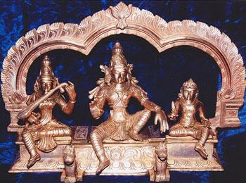 Sastha Temple