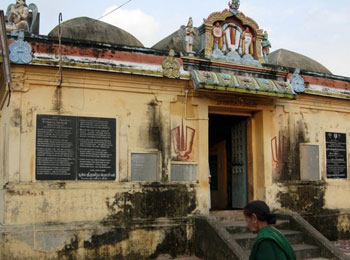 Sri Gopala Krishna Perumal Temple