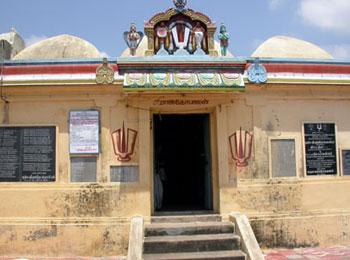 Sri Gopalakrishnan Temple