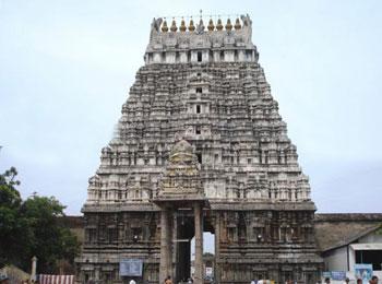Sri Karunakara Perumal Temple