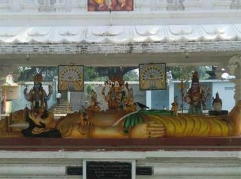 Sri Kukkuteswara Swamy Temple