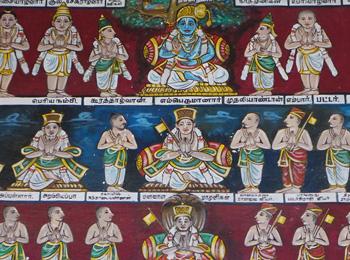 Sri Makara Nedunkuzhaikathar Temple