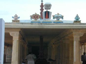 Srinivasan Temple