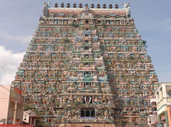 Sri Sarangapani Perumal Temple