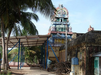 Sri Srinivasaperumal  Annan Perumal  Temple