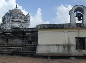 Sri Van Purushothaman Temple