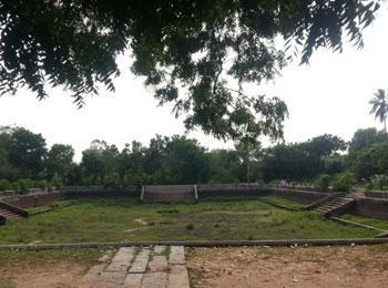 Thoovai Nathar Temple