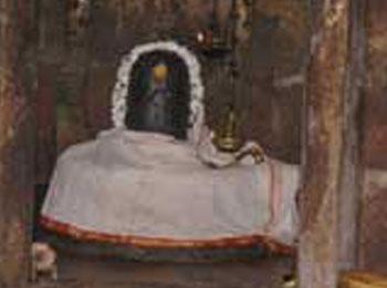Uthirapasupatheeswarar Temple