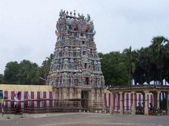 Vijayaasana Perumal Temple