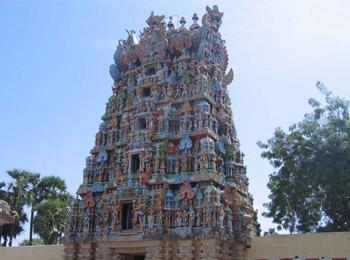 Vijayasanar Temple