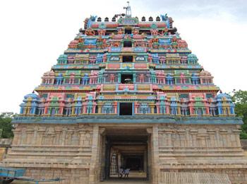 Sri Vanchinathaswamy Temple