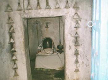 Veezhinatheswarar Temple