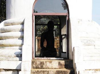 Karumadikuttan Buddha Temple