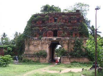 Sri Gopinatha Swamy Temple