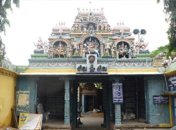 Kachaleeswarar Temple