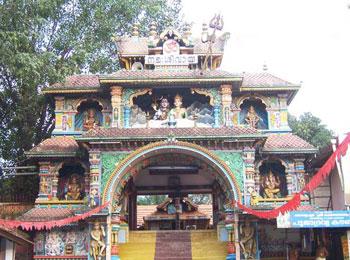 Kanjiramattom Sri Mahadeva Temple