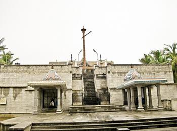 Vada Sabari Ayayappa Temple