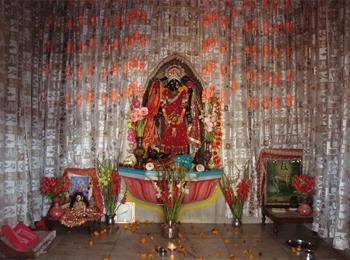 Pracheen Kali Mata Mandir