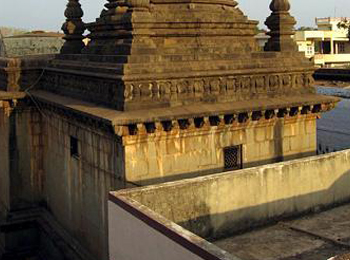 Manik Prabhu Temple