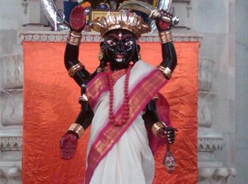 Adyapeath Temple