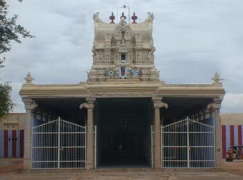 Swamy Mayakoothar Temple