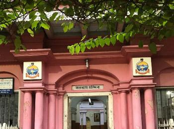 Balaram Temple