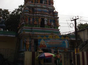 Chidambara Swamigal Temple