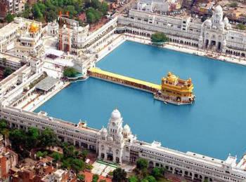 Harmandir Sahib / Golden Temple