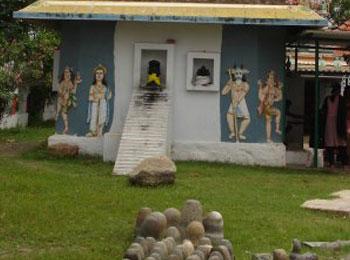 Komaleeswarar Temple