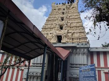 Vaidyanatha Swami Temple