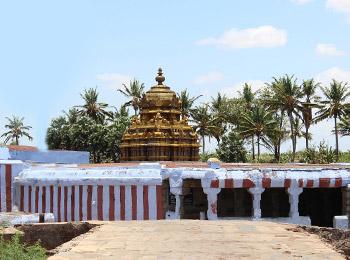 Kurukkuthurai Murugan Temple