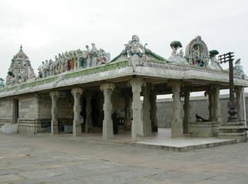 Kathithamalai Murugan Temple