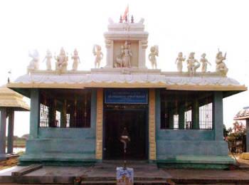 Vettrivel Murugan Temple