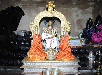 Vedanarayana Perumal Temple