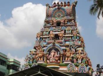 Varasiddhi Vinayagar Temple