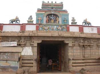 Sri Varadaraja Perumal (Velangattu Perumal) Temple