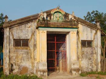 Arulmigu Varadaraja Perumal Temple