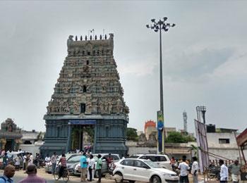Sri Othandessswarar Temple