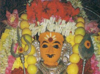 Arulmigu VadukanathaSwamy Temple