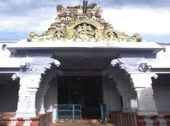 Shri Adhivaraha Perumal Temple