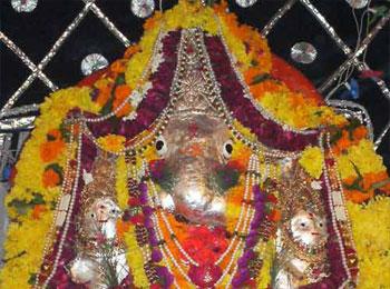 Shri Siddh Vinayak Temple