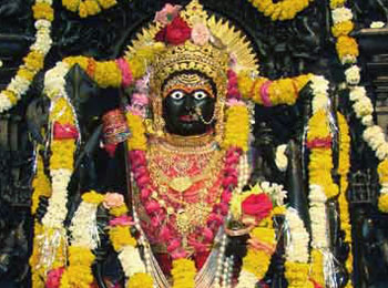 Shri Tripura Sundari Temple