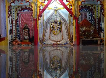 Shri Uttar Kalika Temple