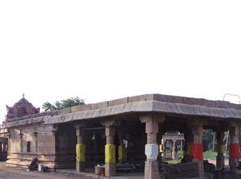Sri Boologanathar Temple