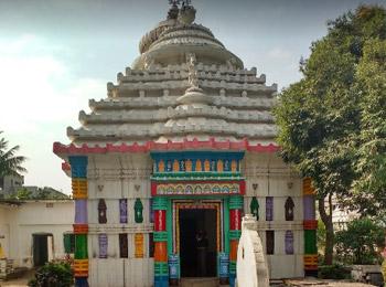 Siddha Balaram Temple
