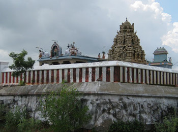 Sri Sivasubramanian Swamy Temple
