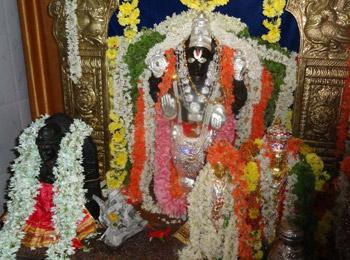 Sri Matsya Narayana Temple