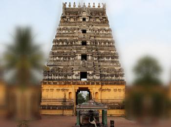 Sri Nithyakalyani Udanurai Ezhuttarinadhar